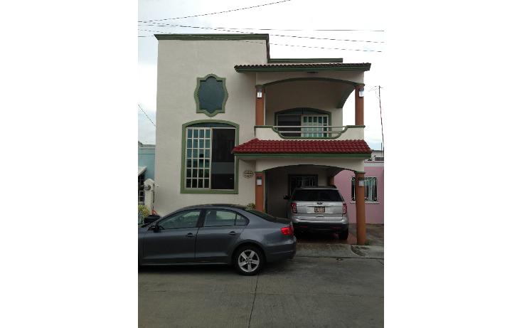 Foto de casa en renta en  , las palmas, paraíso, tabasco, 1183255 No. 01