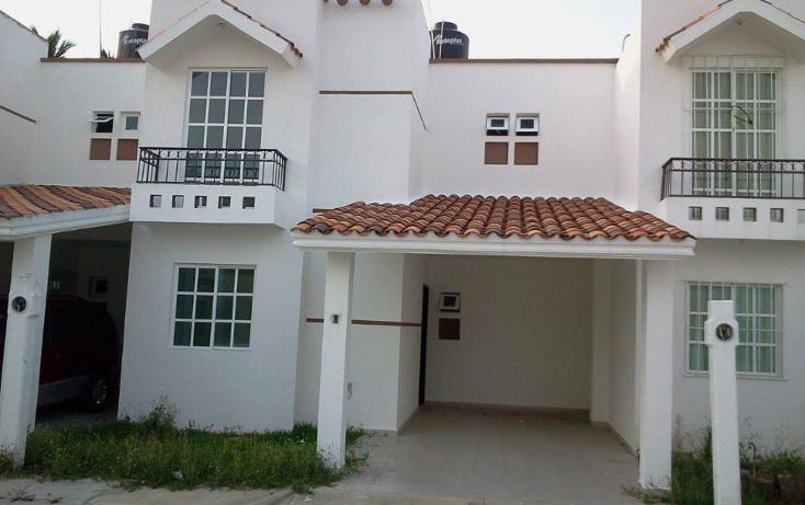 Foto de casa en venta en  , las palmas, para?so, tabasco, 1251829 No. 01