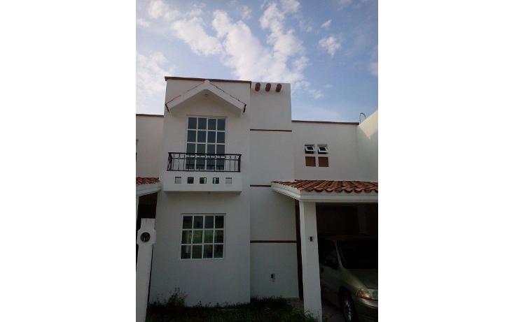 Foto de casa en venta en  , las palmas, para?so, tabasco, 1251829 No. 13