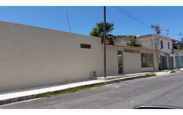 Foto de casa en renta en  , las palmas, progreso, yucatán, 1333109 No. 01