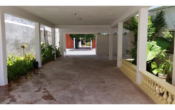 Foto de casa en renta en  , las palmas, progreso, yucat?n, 1333109 No. 03