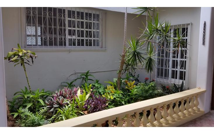 Foto de casa en renta en  , las palmas, progreso, yucat?n, 1333109 No. 04