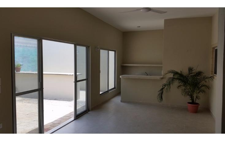 Foto de casa en renta en  , las palmas, progreso, yucat?n, 1333109 No. 06