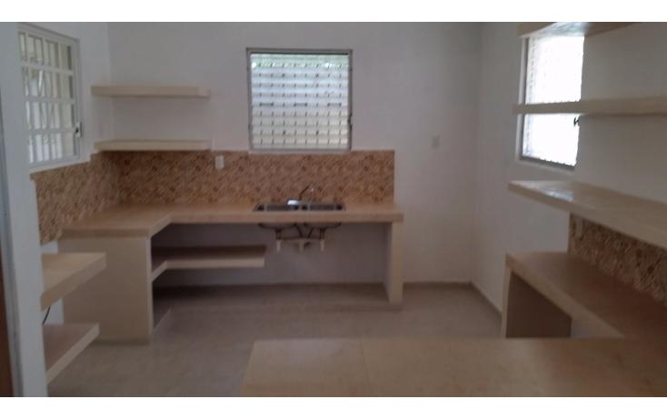 Foto de casa en renta en  , las palmas, progreso, yucat?n, 1333109 No. 07
