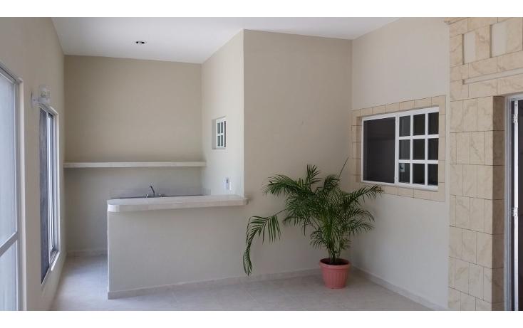 Foto de casa en renta en  , las palmas, progreso, yucat?n, 1333109 No. 08