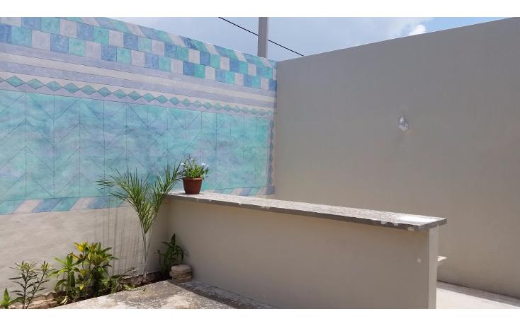 Foto de casa en renta en  , las palmas, progreso, yucat?n, 1333109 No. 09