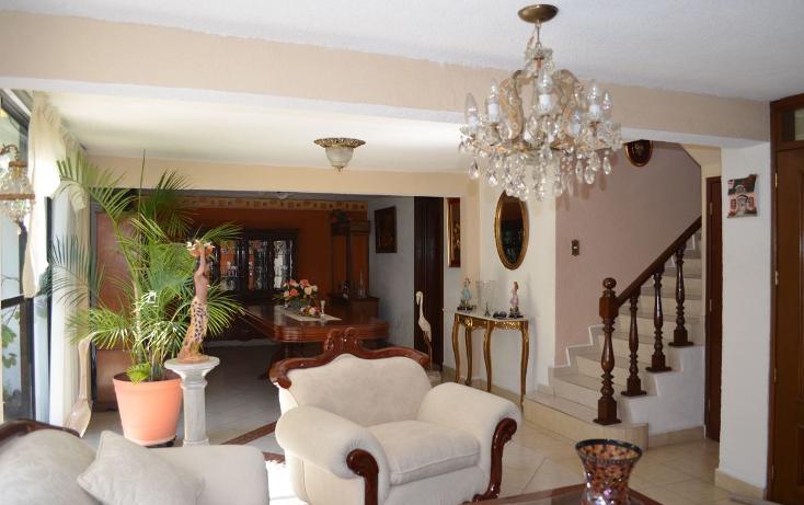 Foto de casa en venta en alicante , las palmas, puebla, puebla, 2729201 No. 02