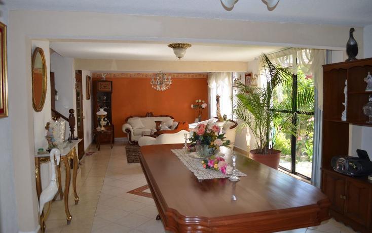 Foto de casa en venta en alicante , las palmas, puebla, puebla, 2729201 No. 03