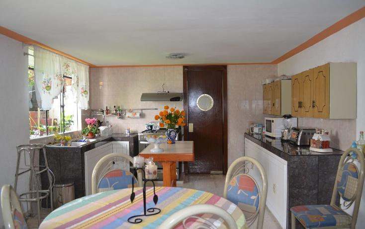 Foto de casa en venta en alicante , las palmas, puebla, puebla, 2729201 No. 04