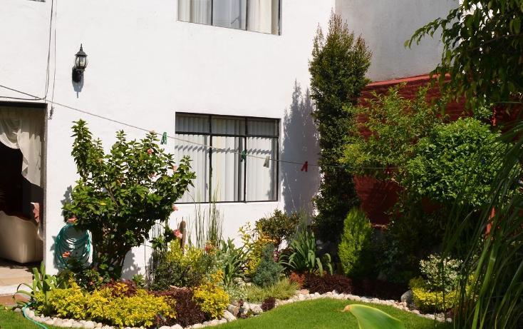 Foto de casa en venta en alicante , las palmas, puebla, puebla, 2729201 No. 06