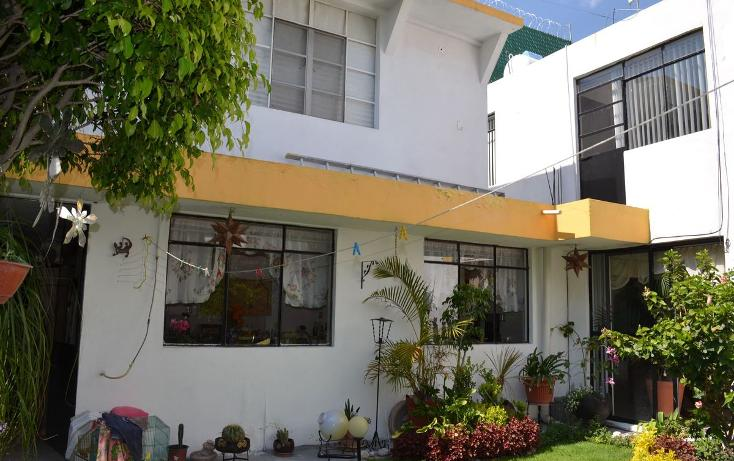 Foto de casa en venta en alicante , las palmas, puebla, puebla, 2729201 No. 07