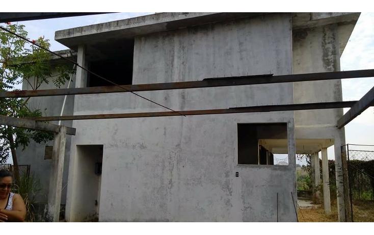 Foto de terreno habitacional en venta en  , las palmas, puerto vallarta, jalisco, 1474523 No. 05