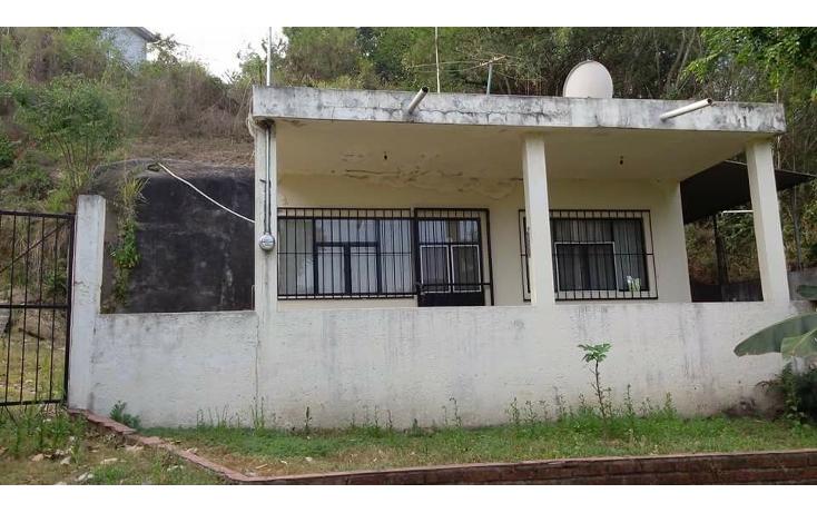 Foto de terreno habitacional en venta en  , las palmas, puerto vallarta, jalisco, 1474523 No. 12