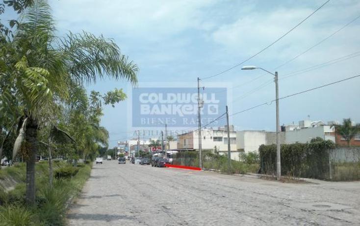 Foto de terreno habitacional en venta en  , las palmas, puerto vallarta, jalisco, 1659419 No. 01