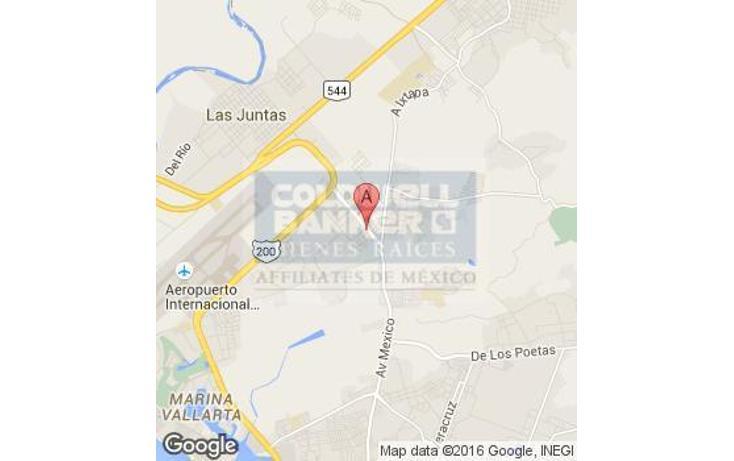 Foto de terreno habitacional en venta en  , las palmas, puerto vallarta, jalisco, 1659419 No. 06