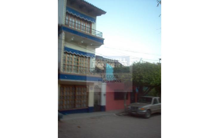Foto de casa en venta en  , las palmas, puerto vallarta, jalisco, 1842398 No. 01