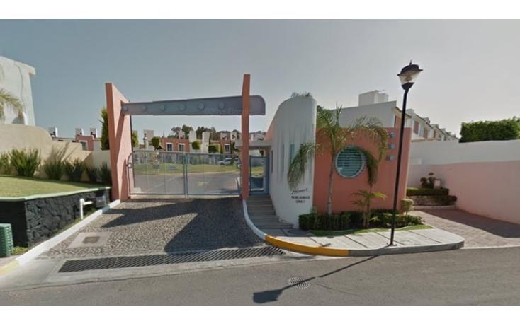 Foto de casa en venta en  , las palmas, querétaro, querétaro, 1657847 No. 01