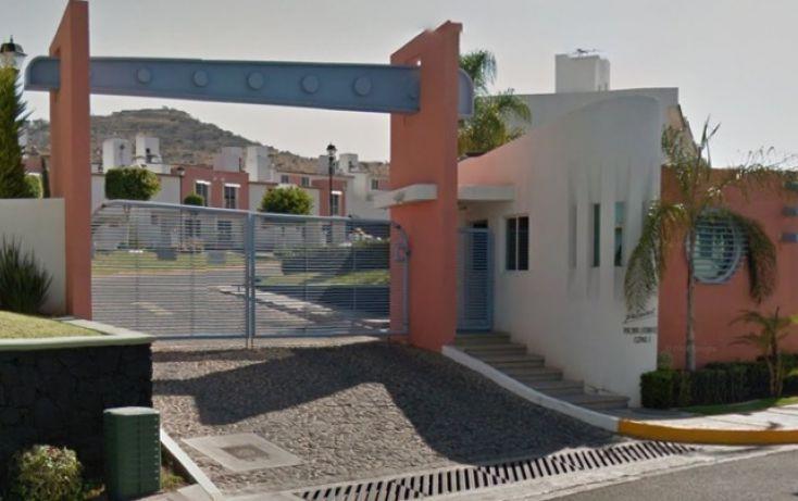Foto de casa en venta en, las palmas, querétaro, querétaro, 1657847 no 02