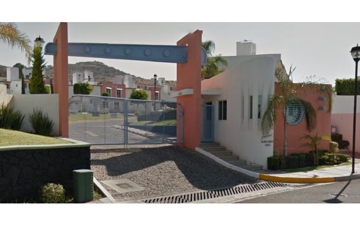Foto de casa en venta en  , las palmas, querétaro, querétaro, 1657847 No. 02