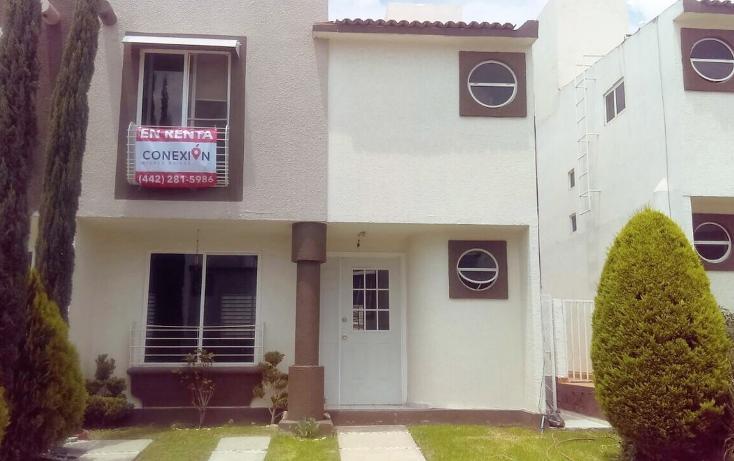 Casa en las palmas en renta en id 3579609 for Casas en renta en queretaro