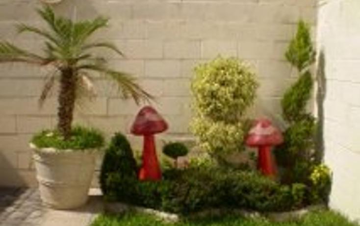Foto de casa en venta en  , las palmas, san luis potosí, san luis potosí, 1064533 No. 05