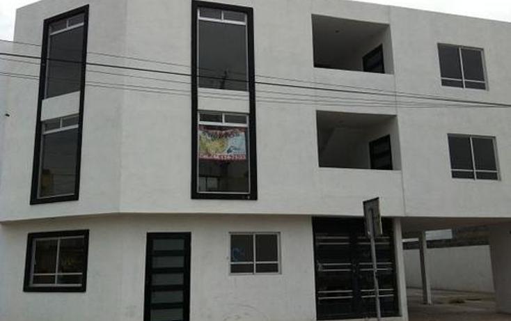Foto de departamento en venta en  , las palmas, san luis potosí, san luis potosí, 1092213 No. 13
