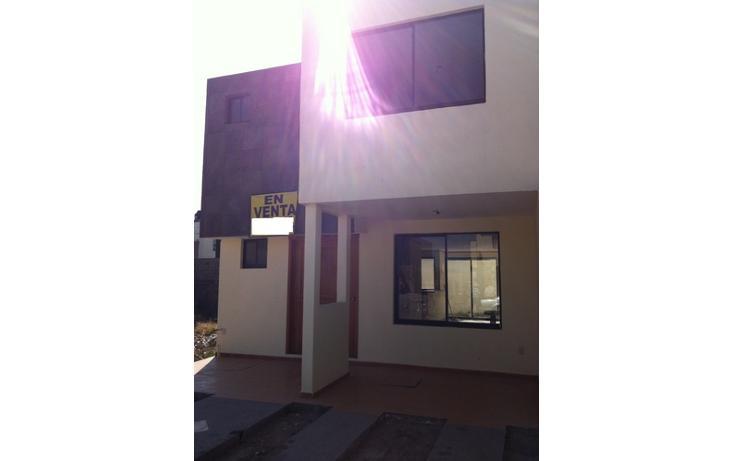 Foto de casa en venta en  , las palmas, soledad de graciano sánchez, san luis potosí, 1094053 No. 01
