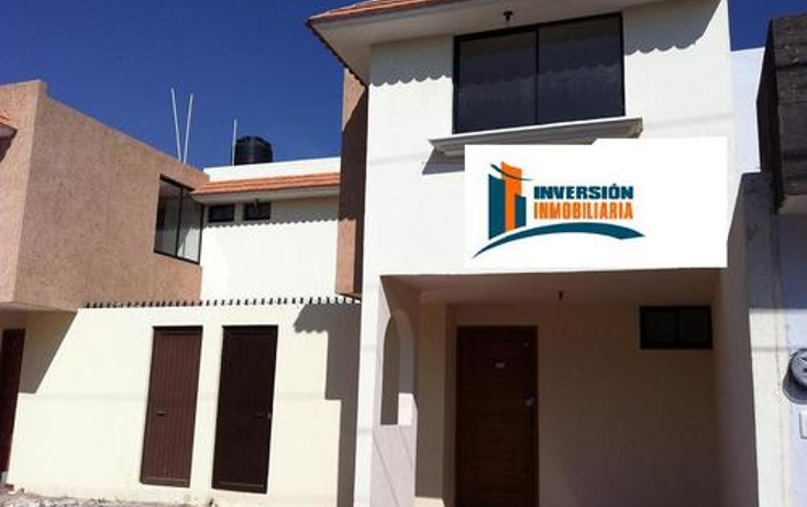 Foto de casa en venta en  , las palmas, soledad de graciano sánchez, san luis potosí, 1094057 No. 01