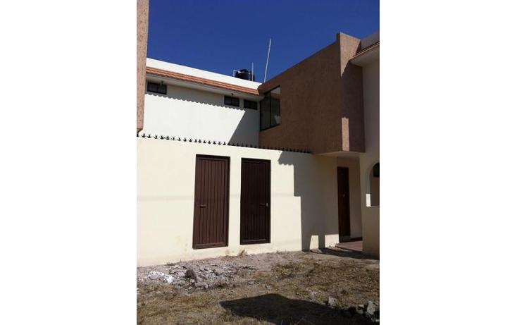 Foto de casa en venta en  , las palmas, soledad de graciano sánchez, san luis potosí, 1094057 No. 20