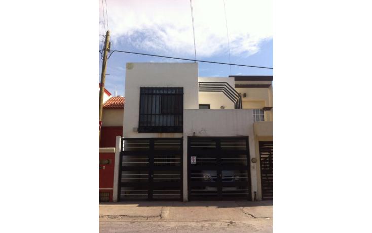 Foto de casa en venta en  , las palmas, soledad de graciano sánchez, san luis potosí, 1776438 No. 01