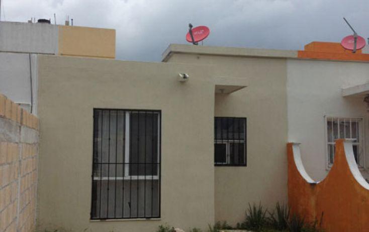 Foto de casa en renta en, las palmas, solidaridad, quintana roo, 1064669 no 01
