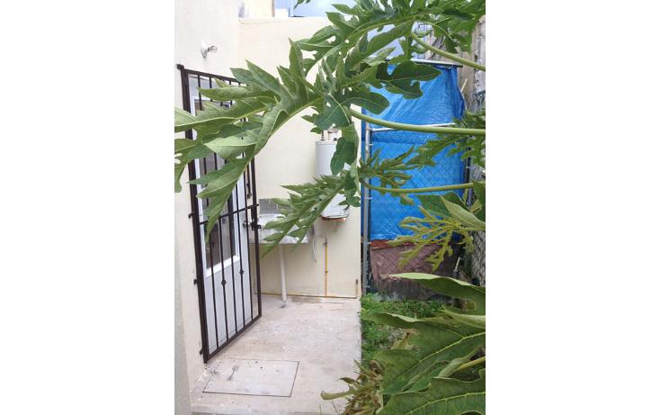 Foto de casa en renta en  , las palmas, solidaridad, quintana roo, 1064669 No. 07