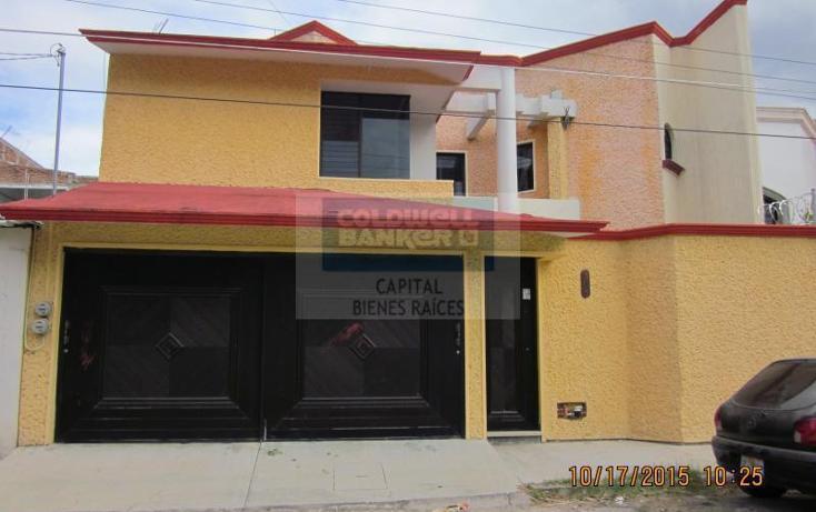 Foto de casa en venta en  , las palmas, tuxtla guti?rrez, chiapas, 1843784 No. 01