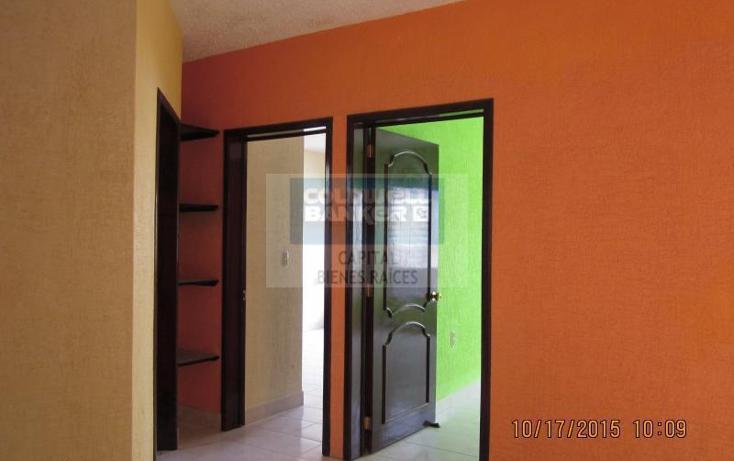 Foto de casa en venta en  , las palmas, tuxtla guti?rrez, chiapas, 1843784 No. 06