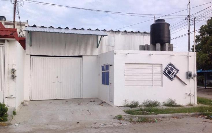 Foto de bodega en renta en  , las palmas, tuxtla gutiérrez, chiapas, 2042614 No. 01