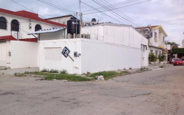 Foto de bodega en renta en  , las palmas, tuxtla gutiérrez, chiapas, 2042614 No. 02