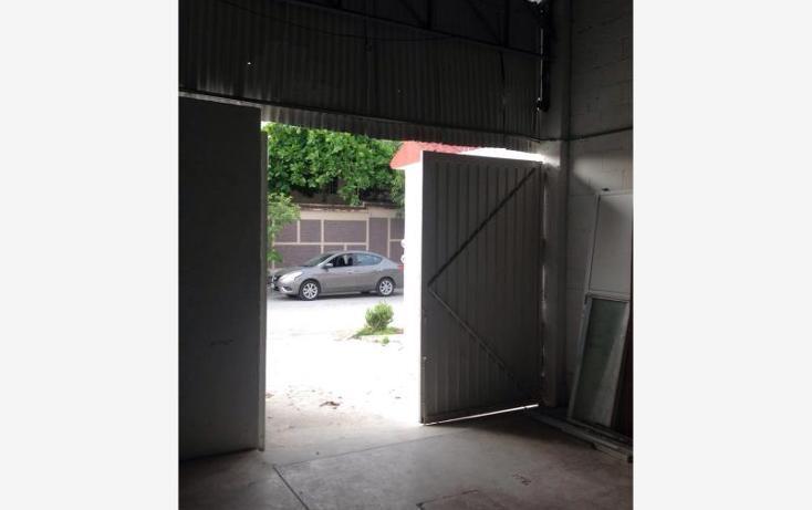 Foto de bodega en renta en  , las palmas, tuxtla gutiérrez, chiapas, 2042614 No. 07