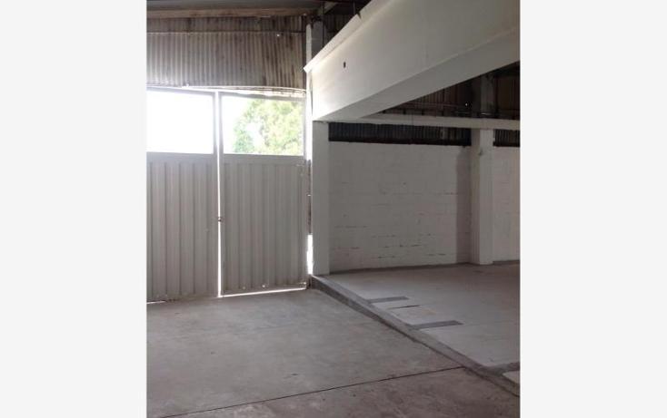 Foto de bodega en renta en  , las palmas, tuxtla gutiérrez, chiapas, 2042614 No. 09