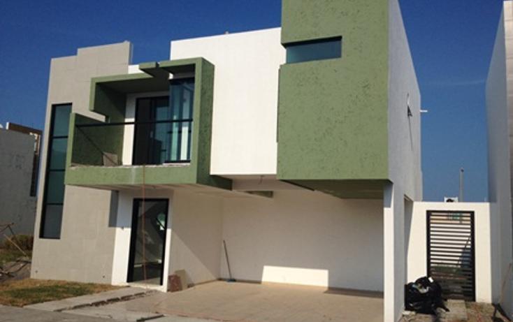Foto de casa en venta en  , las palmas, veracruz, veracruz de ignacio de la llave, 1091025 No. 02