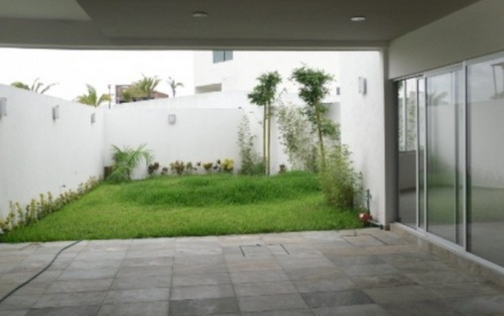 Foto de casa en renta en  , las palmas, veracruz, veracruz de ignacio de la llave, 1091963 No. 05