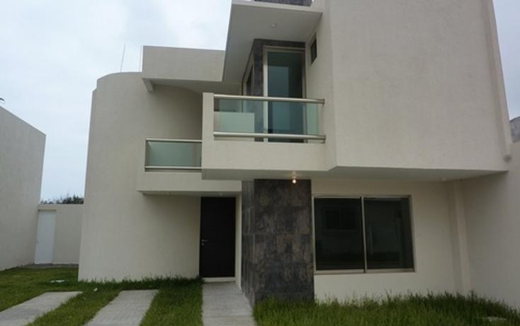 Foto de casa en venta en  , las palmas, veracruz, veracruz de ignacio de la llave, 1269325 No. 01