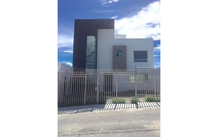 Foto de casa en venta en  , las palomas, mineral de la reforma, hidalgo, 1295503 No. 01