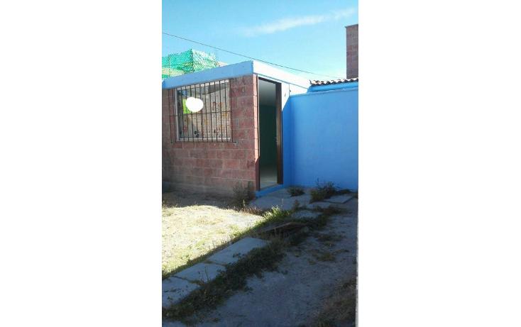Foto de casa en venta en  , las palomas, san juan del río, querétaro, 1833920 No. 04