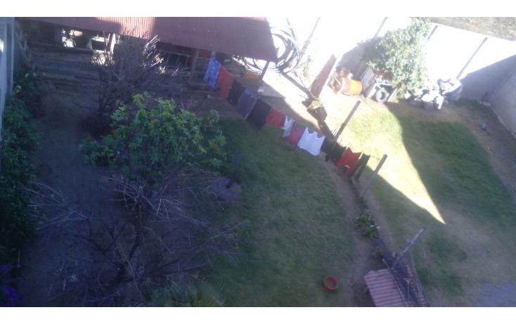 Foto de casa en venta en  , las palomas, toluca, m?xico, 1604680 No. 04