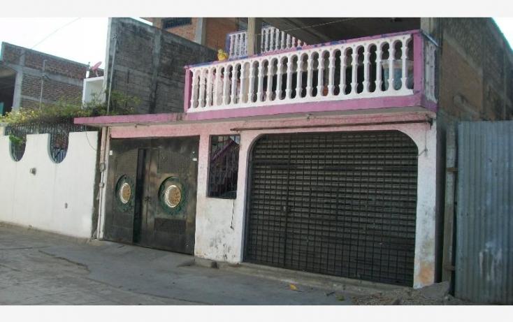 Foto de casa en venta en, las parotas, acapulco de juárez, guerrero, 385095 no 02