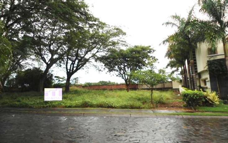 Foto de terreno habitacional en venta en  , las parotas, villa de álvarez, colima, 1557318 No. 01
