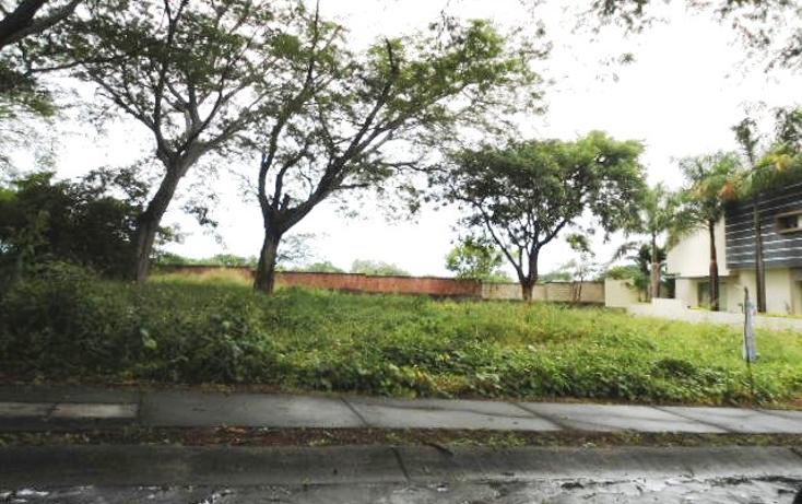 Foto de terreno habitacional en venta en  , las parotas, villa de álvarez, colima, 1557318 No. 02