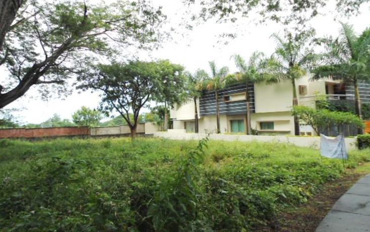 Foto de terreno habitacional en venta en  , las parotas, villa de álvarez, colima, 1557318 No. 03