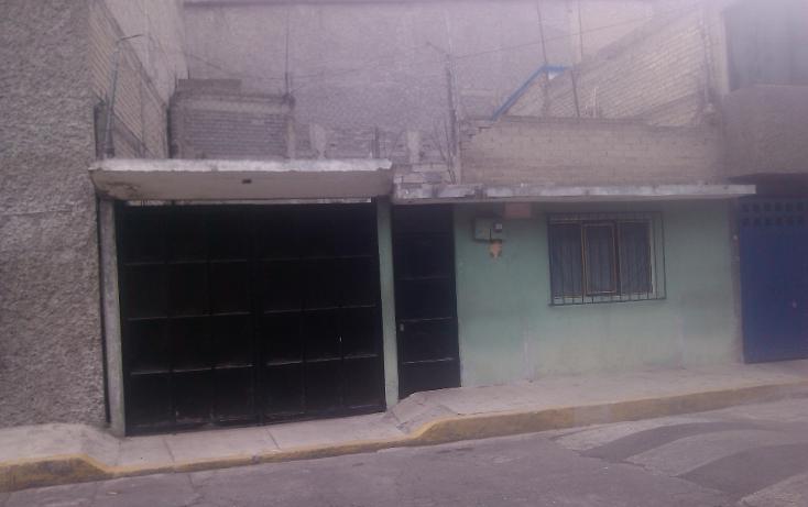 Foto de casa en venta en  , las pe?as, iztapalapa, distrito federal, 1680668 No. 01