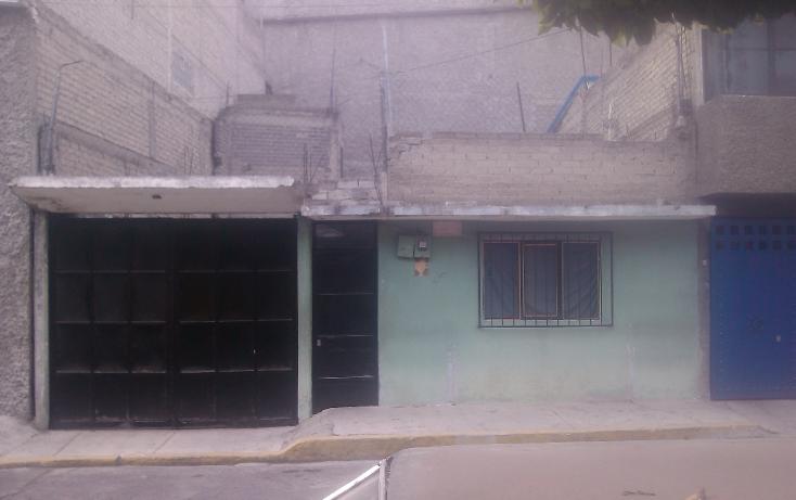 Foto de casa en venta en  , las pe?as, iztapalapa, distrito federal, 1680668 No. 03
